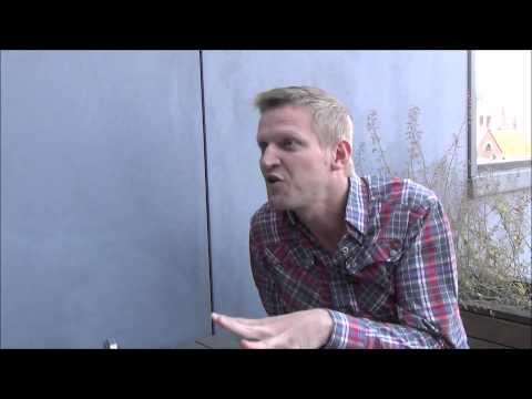 Sven Pichal over communiceren tussen jongeren voor het internettijdperk.
