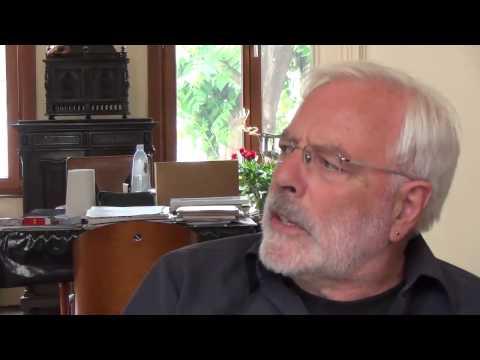 """Guido Totté over de """"voorzichtige"""" geloofsgroepen"""