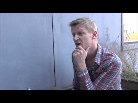 Sven Pichal over het belang van één grote beweging mét transgenders