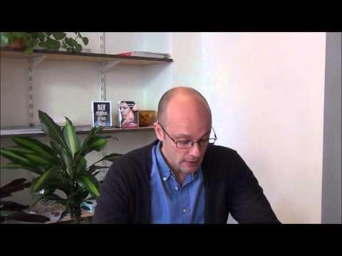 Hans Soetaert vertelt over de jongerengroepen.