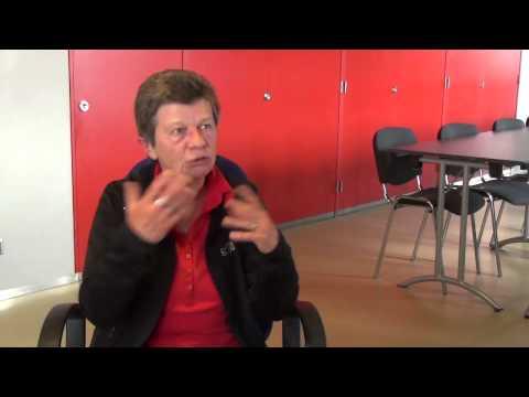 Mieke Biermans over de verhouding tot heterovrouwen en homomannen